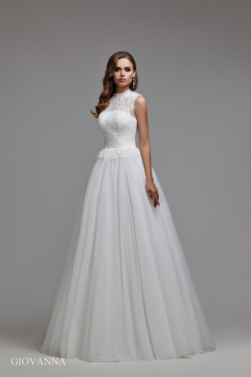 Wedding Dress Viva Deluxe Giovanna 19