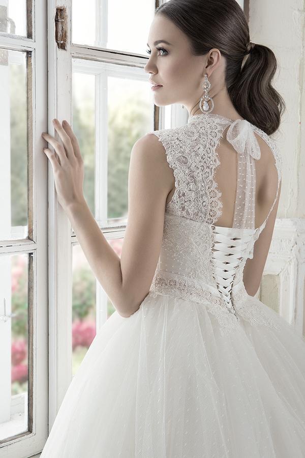 Свадебное платье Viva Deluxe Giovanna