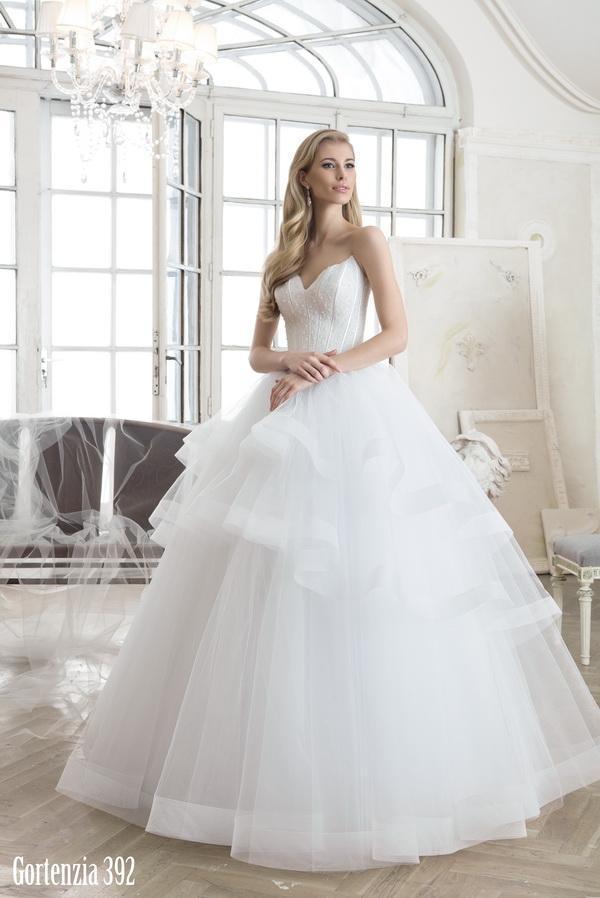 Свадебное платье Viva Deluxe Gortenzia