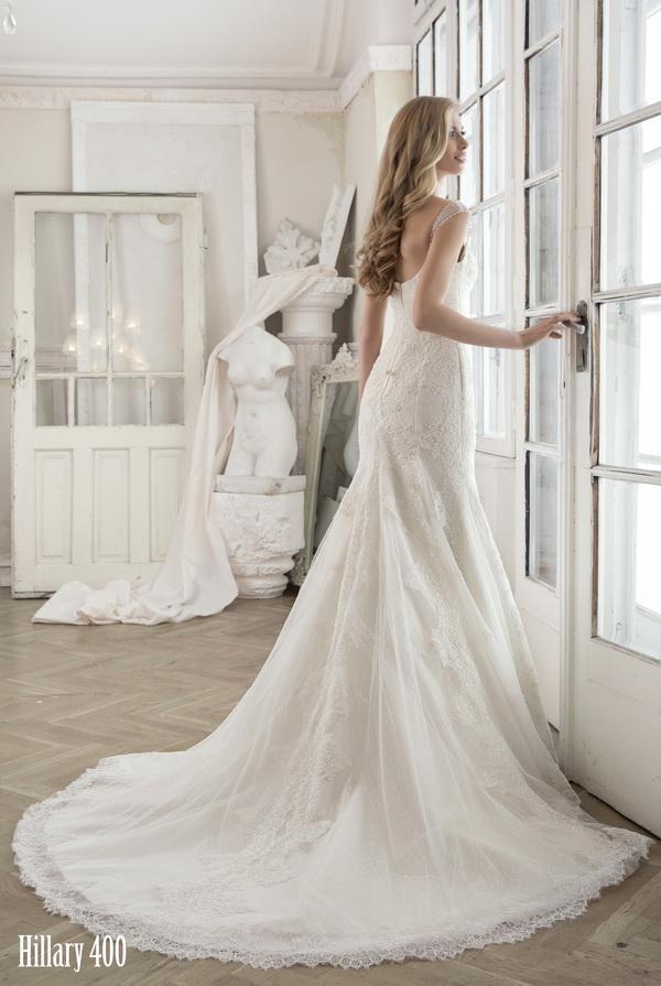 Свадебное платье Viva Deluxe Hillary