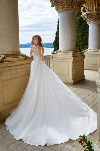 Свадебное платье Jasmine Empire Amelia