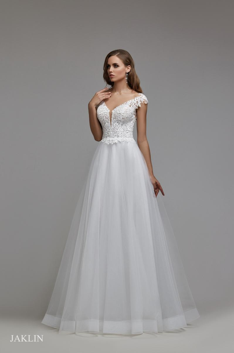 Wedding Dress Viva Deluxe Jaklin