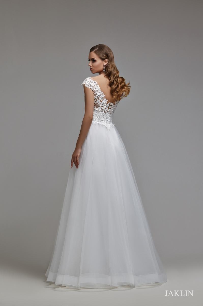 Свадебное платье Viva Deluxe Jaklin