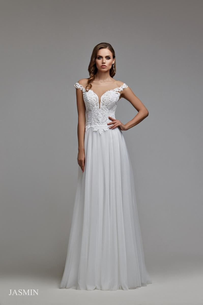 Wedding Dress Viva Deluxe Jasmin