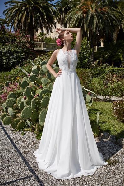 Свадебное платье Jasmine Empire Juno