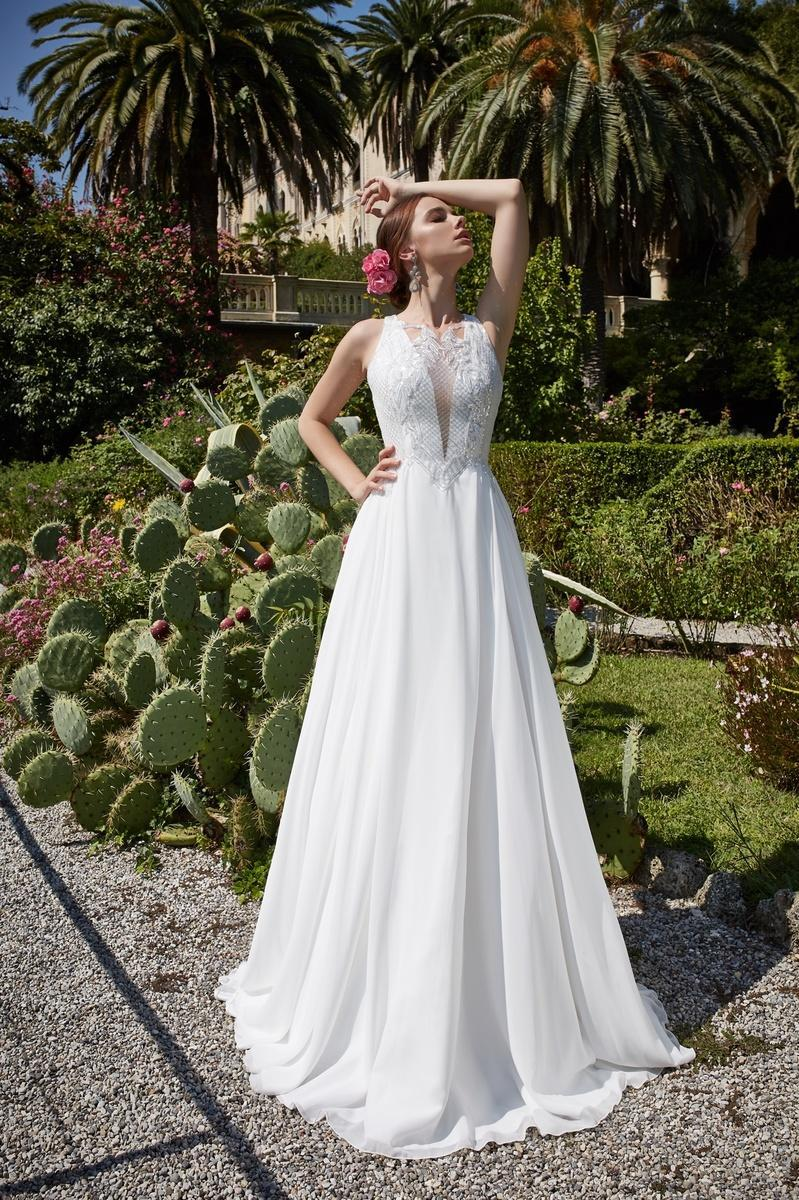 Brautkleid Jasmine Empire Juno