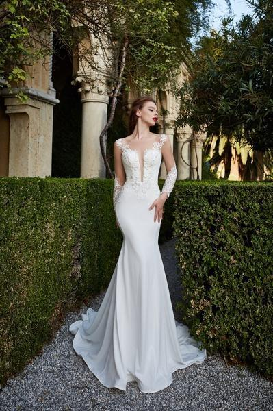 Suknia ślubna Jasmine Empire Kallin