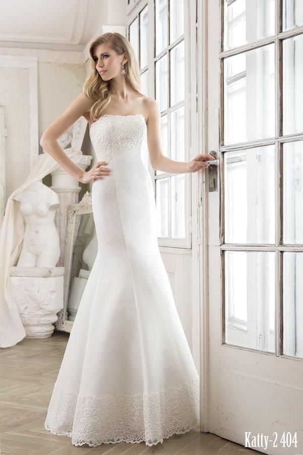Свадебное платье Viva Deluxe Katty-2