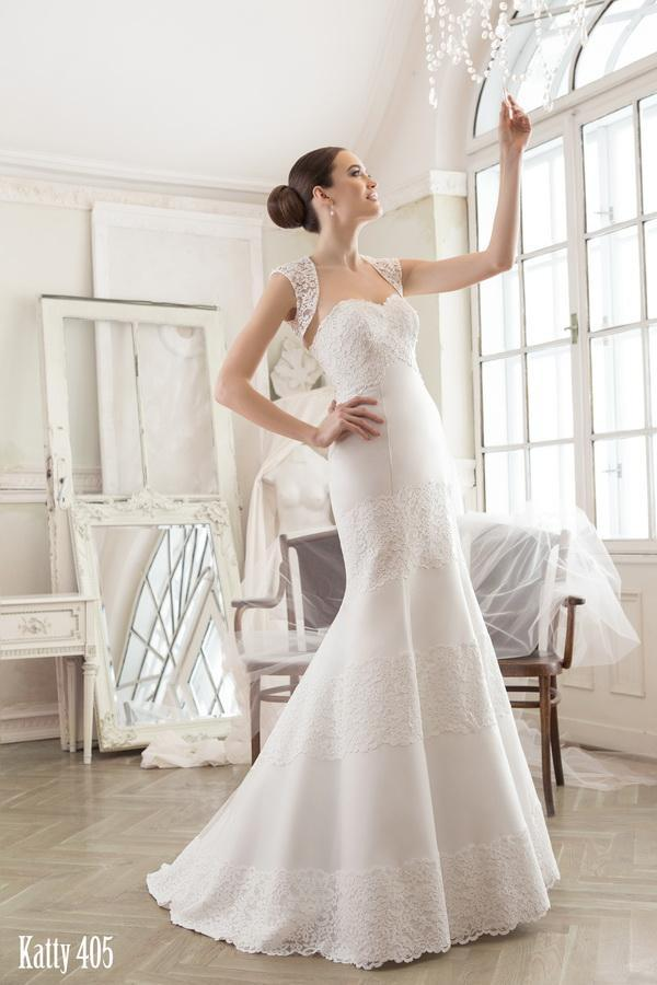 Wedding Dress Viva Deluxe Katty
