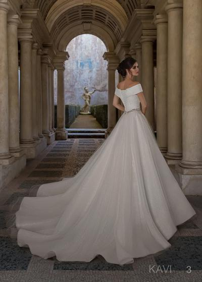 Wedding Dress KaVi (Victoria Karandasheva) 03
