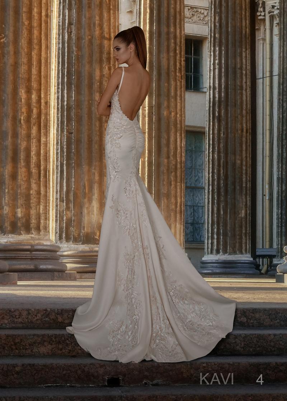 Свадебное платье KaVi (Victoria Karandasheva) 04