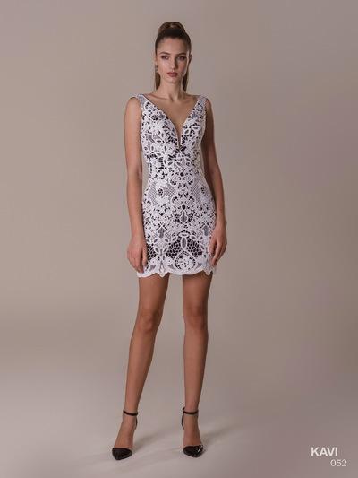 Evening Dress KaVi (Victoria Karandasheva) 052