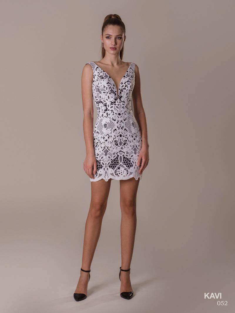 Вечернее платье KaVi (Victoria Karandasheva) 052