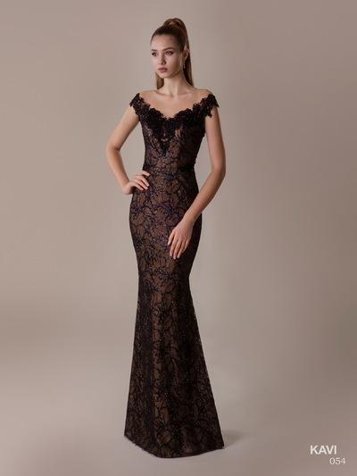 Evening Dress KaVi (Victoria Karandasheva) 054