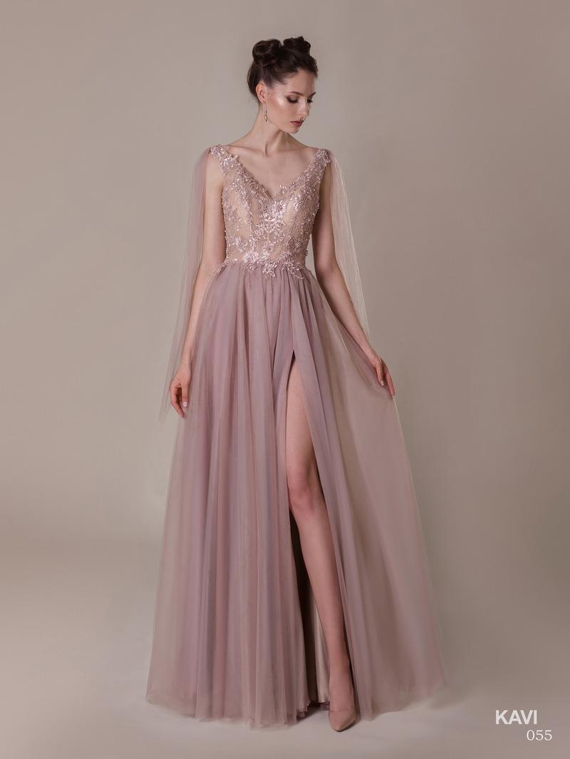 Вечернее платье KaVi (Victoria Karandasheva) 055
