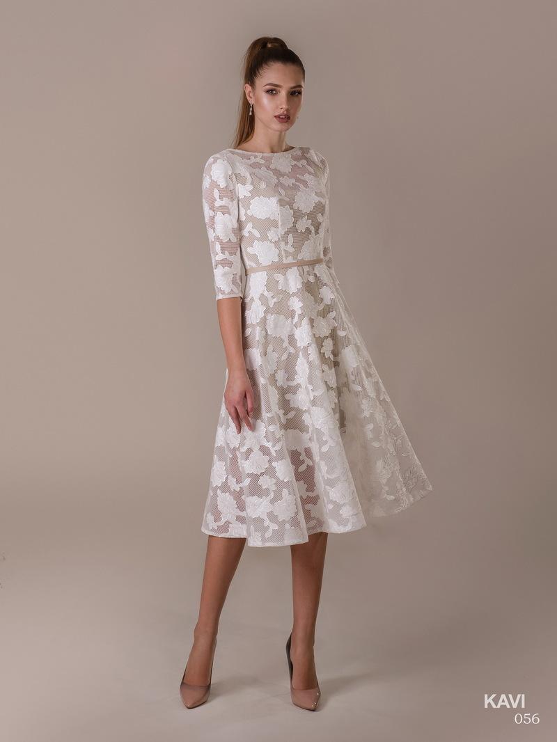 Вечернее платье KaVi (Victoria Karandasheva) 056