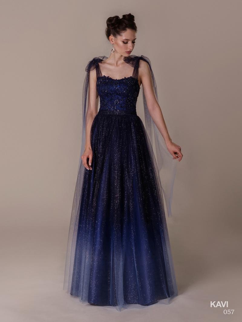 Вечернее платье KaVi (Victoria Karandasheva) 057