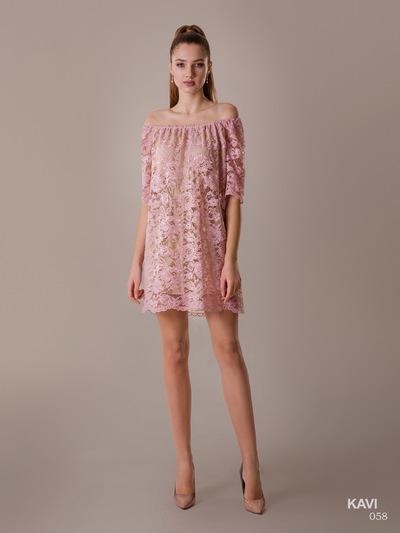 Evening Dress KaVi (Victoria Karandasheva) 058
