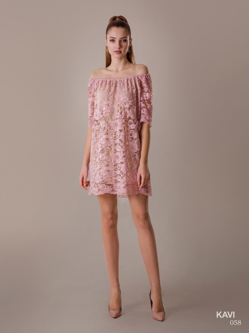 Вечернее платье KaVi (Victoria Karandasheva) 058