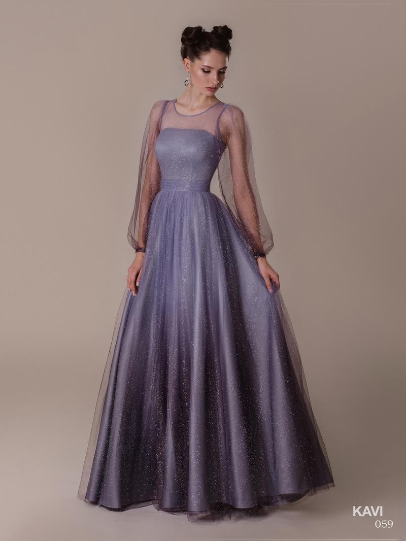 Вечернее платье KaVi (Victoria Karandasheva) 059