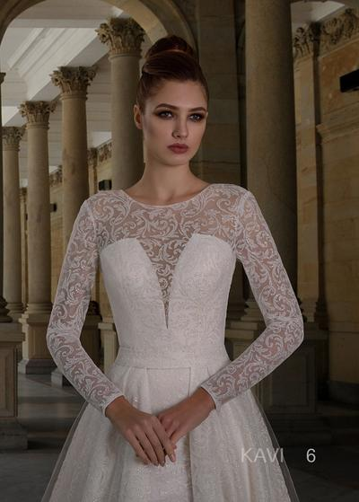 Wedding Dress KaVi (Victoria Karandasheva) 06