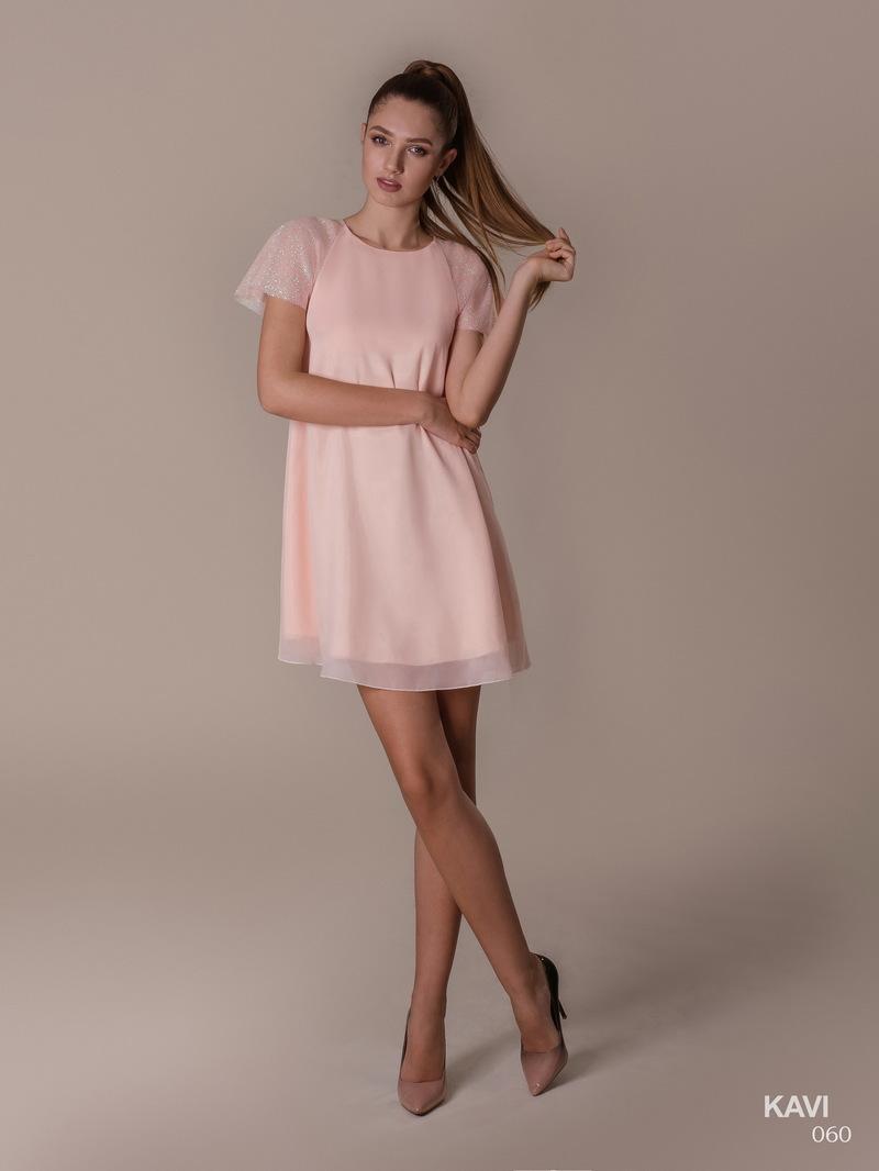 Вечернее платье KaVi (Victoria Karandasheva) 060