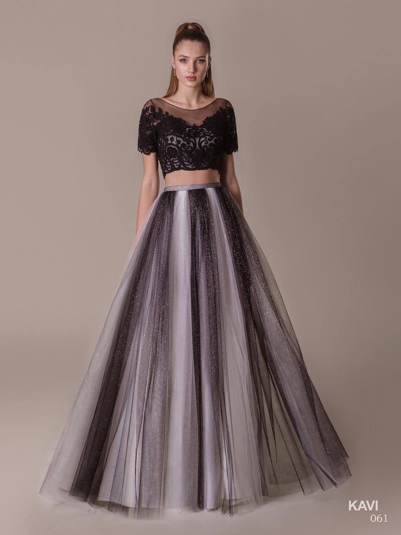 Вечернее платье KaVi (Victoria Karandasheva) 061