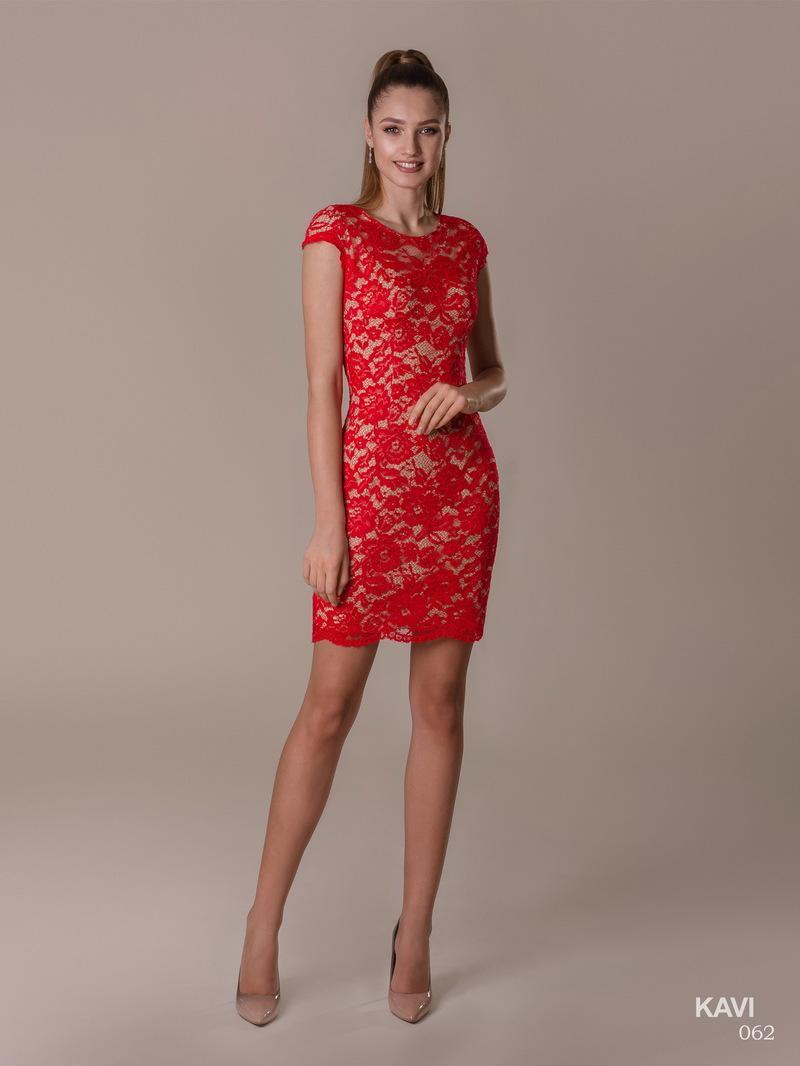 Вечернее платье KaVi (Victoria Karandasheva) 062
