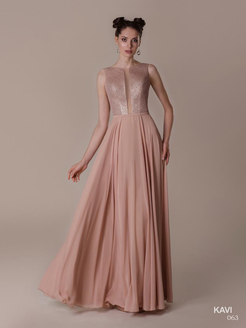 Вечернее платье KaVi (Victoria Karandasheva) 063