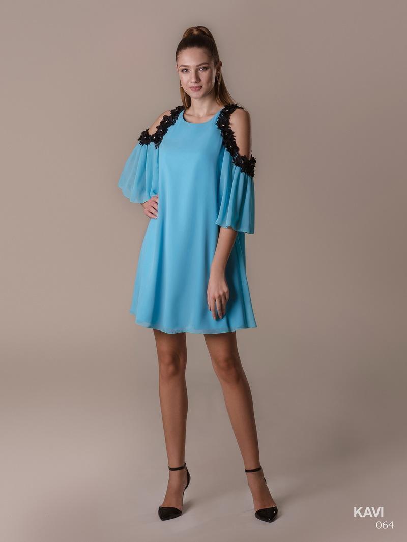 Вечернее платье KaVi (Victoria Karandasheva) 064