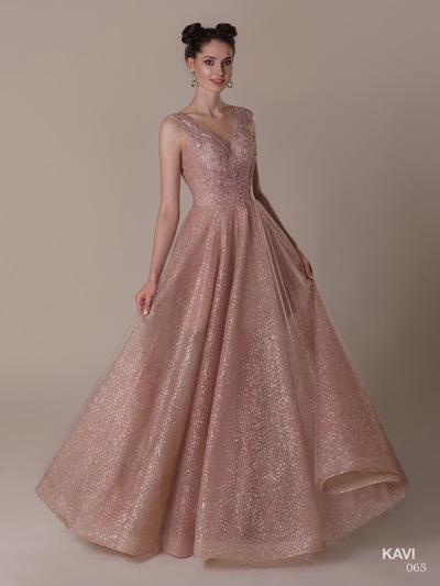 Evening Dress KaVi (Victoria Karandasheva) 065