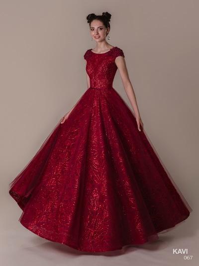 Evening Dress KaVi (Victoria Karandasheva) 067