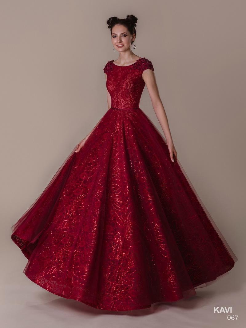 Вечернее платье KaVi (Victoria Karandasheva) 067