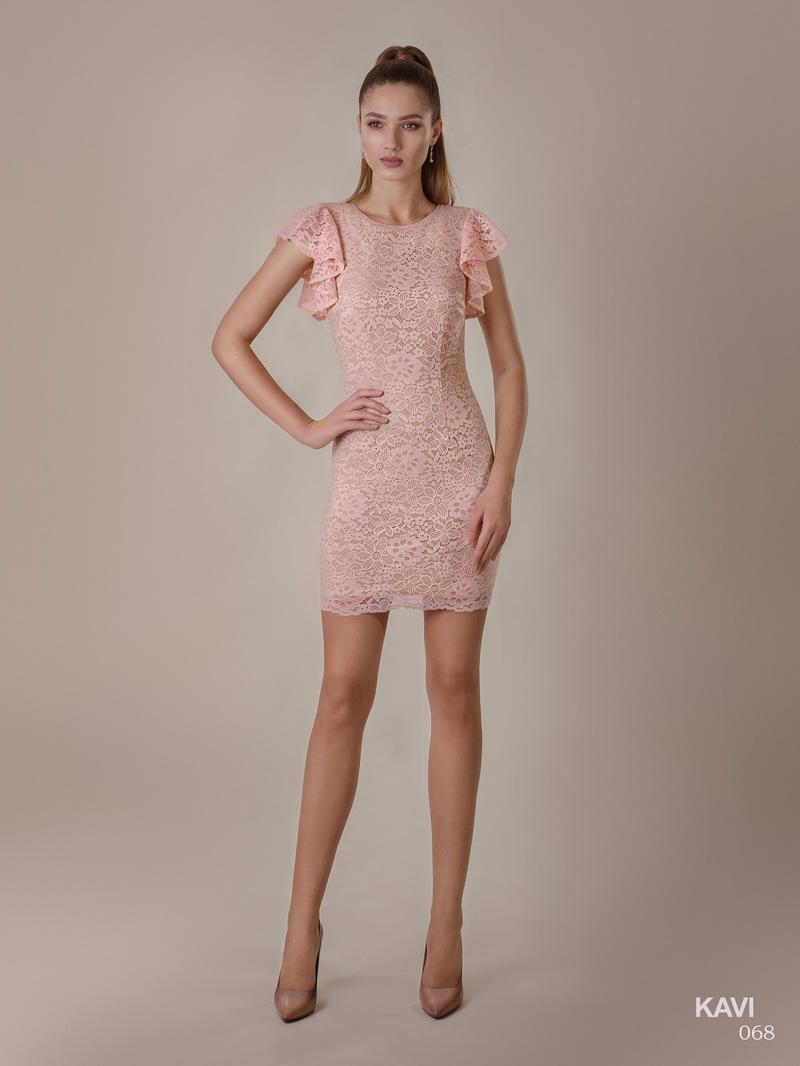 Вечернее платье KaVi (Victoria Karandasheva) 068