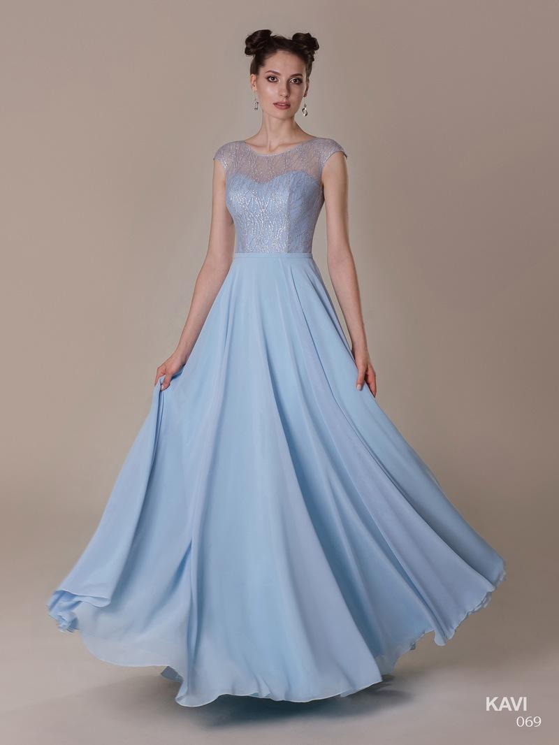 Вечернее платье KaVi (Victoria Karandasheva) 069