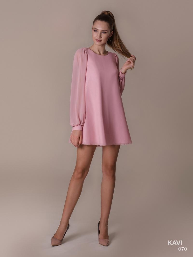 Вечернее платье KaVi (Victoria Karandasheva) 070