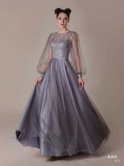 Evening Dress KaVi (Victoria Karandasheva) 071