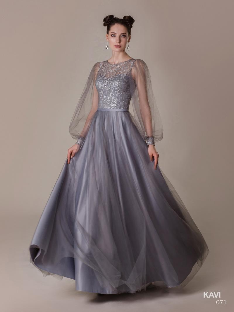 Вечернее платье KaVi (Victoria Karandasheva) 071