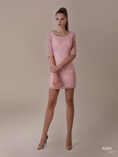 Evening Dress KaVi (Victoria Karandasheva) 072