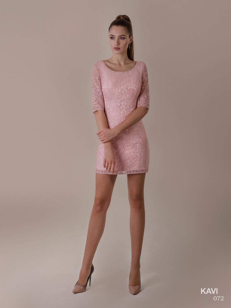 Вечернее платье KaVi (Victoria Karandasheva) 072