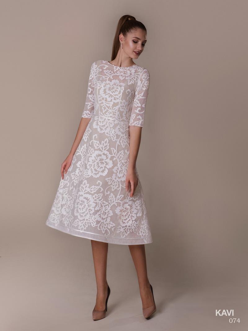 Вечернее платье KaVi (Victoria Karandasheva) 074