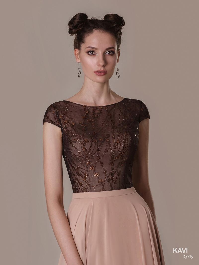 Вечернее платье KaVi (Victoria Karandasheva) 075
