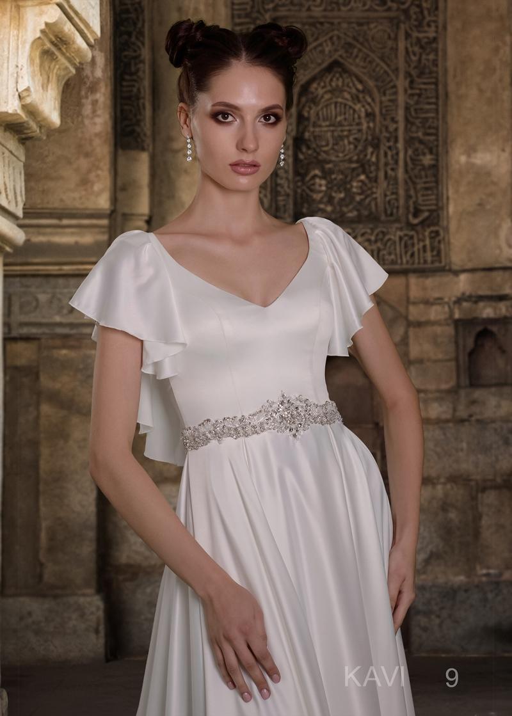 Свадебное платье KaVi (Victoria Karandasheva) 09