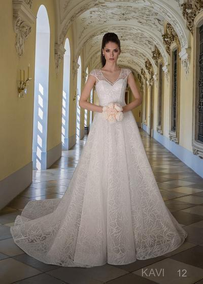 Wedding Dress KaVi (Victoria Karandasheva) 12