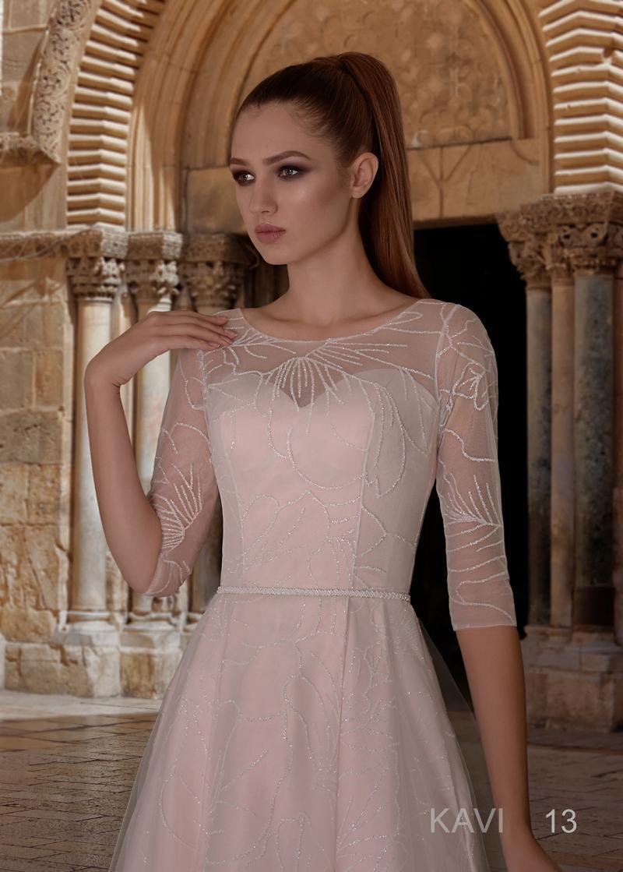 Свадебное платье KaVi (Victoria Karandasheva) 13