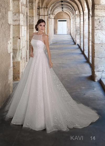 Wedding Dress KaVi (Victoria Karandasheva) 14