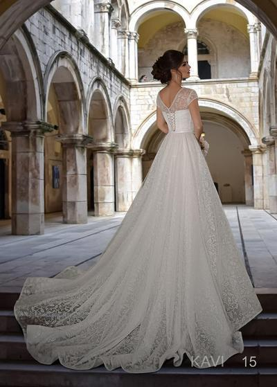 Wedding Dress KaVi (Victoria Karandasheva) 15