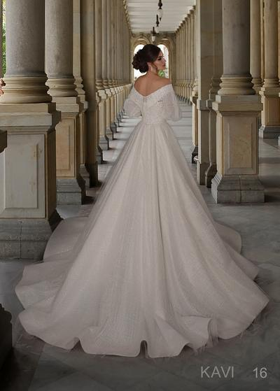 Wedding Dress KaVi (Victoria Karandasheva) 16