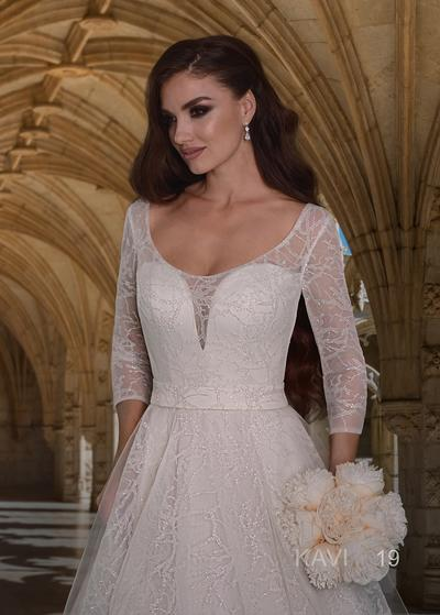 Wedding Dress KaVi (Victoria Karandasheva) 19
