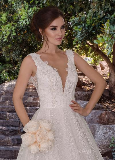 Wedding Dress KaVi (Victoria Karandasheva) 20